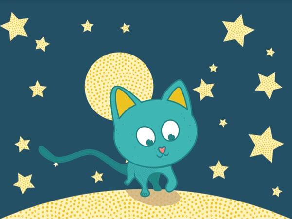 Cat-Illustration-23
