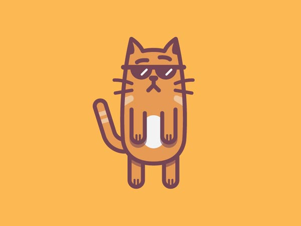 Cat-Illustration-33