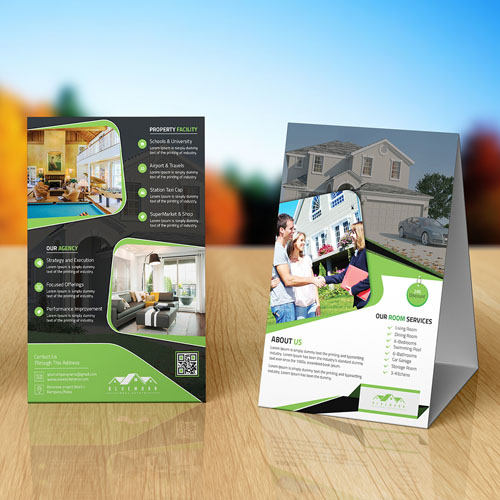 Restaurant Menu Template Archives Smashfreakz - Restaurant table tent template