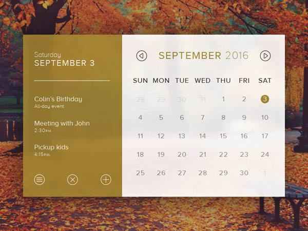 calendar-widget-ui-25
