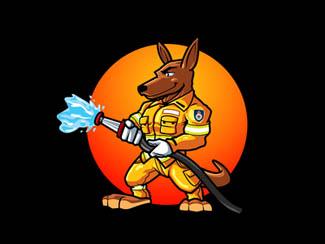kangaroo-logo-34