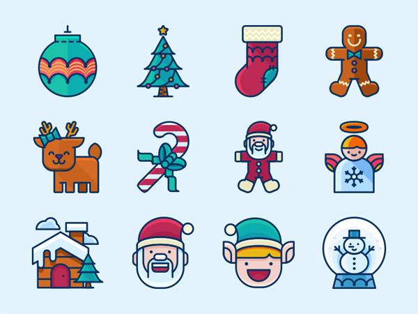 free-christmas-icon-set-06