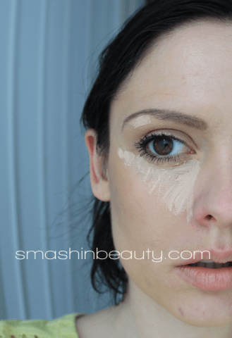 how to use  Sleek Makeup Luminaire Highlighting concealer pen L02 swatches