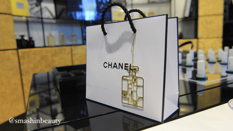 Chanel The Art Of Wrapping
