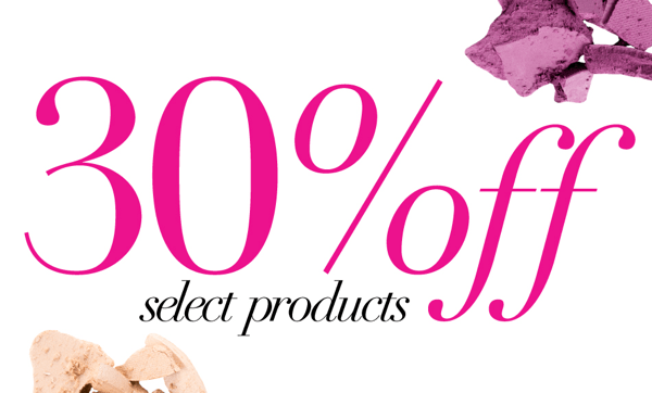 Sigma Beauty 30 off coupon code september 2014