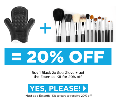 Sigma Beauty 20 off coupon code june 2015