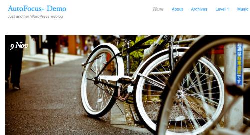 wordpress template 21 Top 20 Most Useful WordPress 3.0 Ready Themes