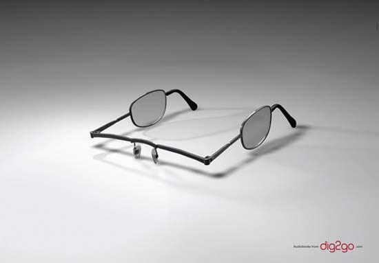 Dig2go Glasses