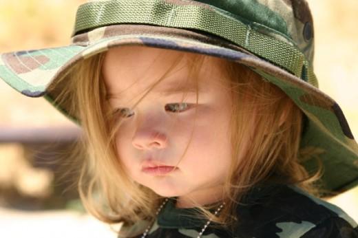 Hình ảnh em bé baby dễ thương ngộ nghĩnh nhất