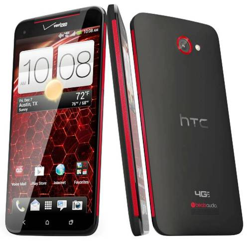HTC Droid DNA