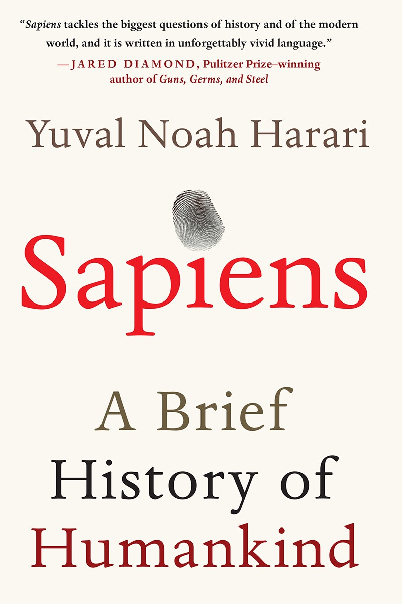 "Yuval Noah Harari Interview ""there Is A Collision Between"