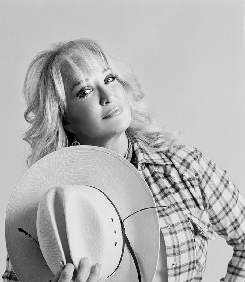 Tanya Tucker Interview: Musings Along the Comeback Trail ...