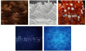Fedora 19 Wallpaper