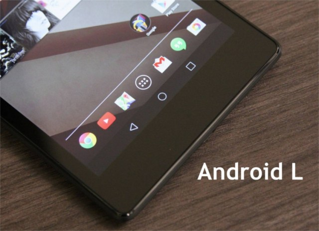 androidL