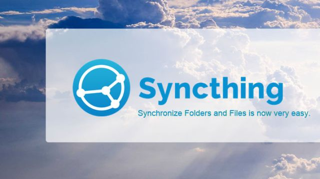Synchronizing Folders in Lan or Cloud