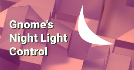 gnome-night-light