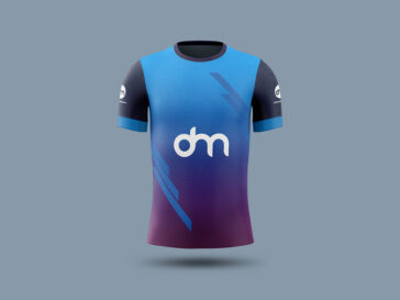 Download Sports Jersey Mockup PSD - Free Download