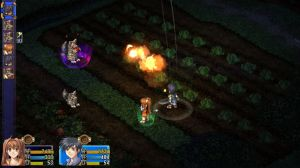 """Despite casting delays, Falcom has done a great job of keeping magic (or """"Arts"""") useful even in the presence of more immediate techniques (""""Crafts"""")."""