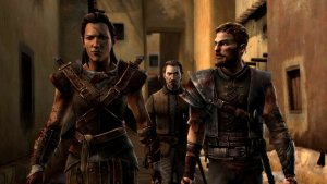 Game of Thrones Episode 2: The Lost Lords
