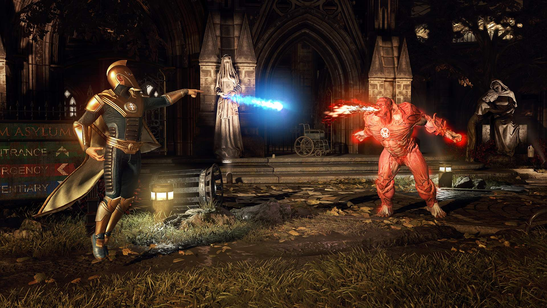 """Injustice 2"""" Review – SmashPad"""