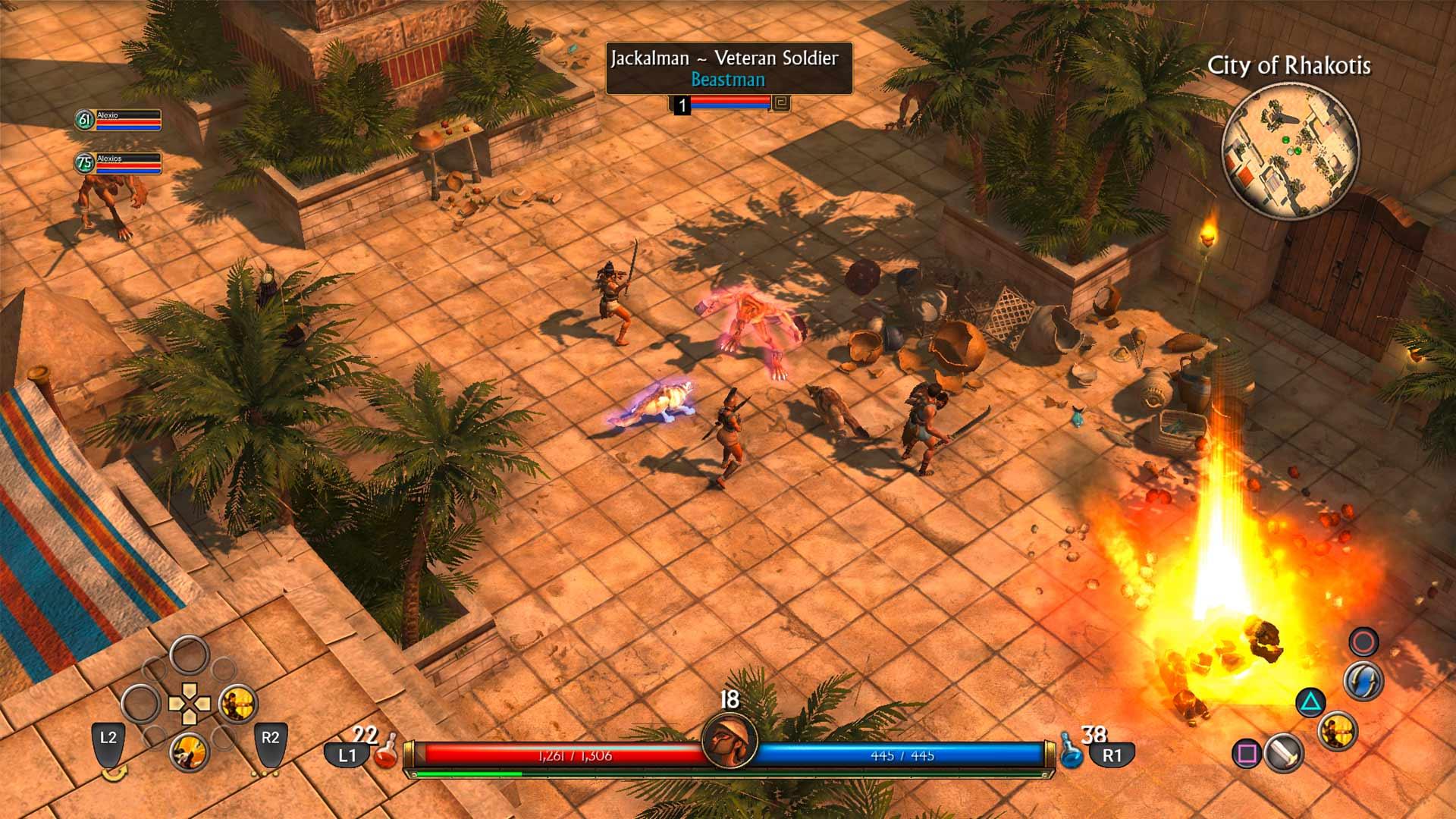 """Titan Quest"""" Review – SmashPad"""