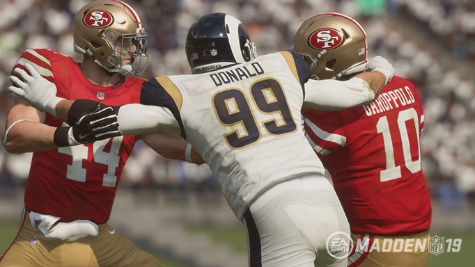 "Madden NFL 19"" Review – SmashPad"