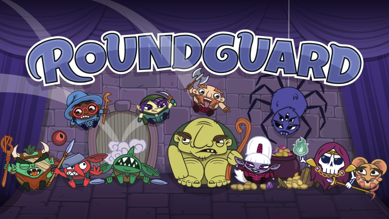 """""""Roundguard"""" Review"""