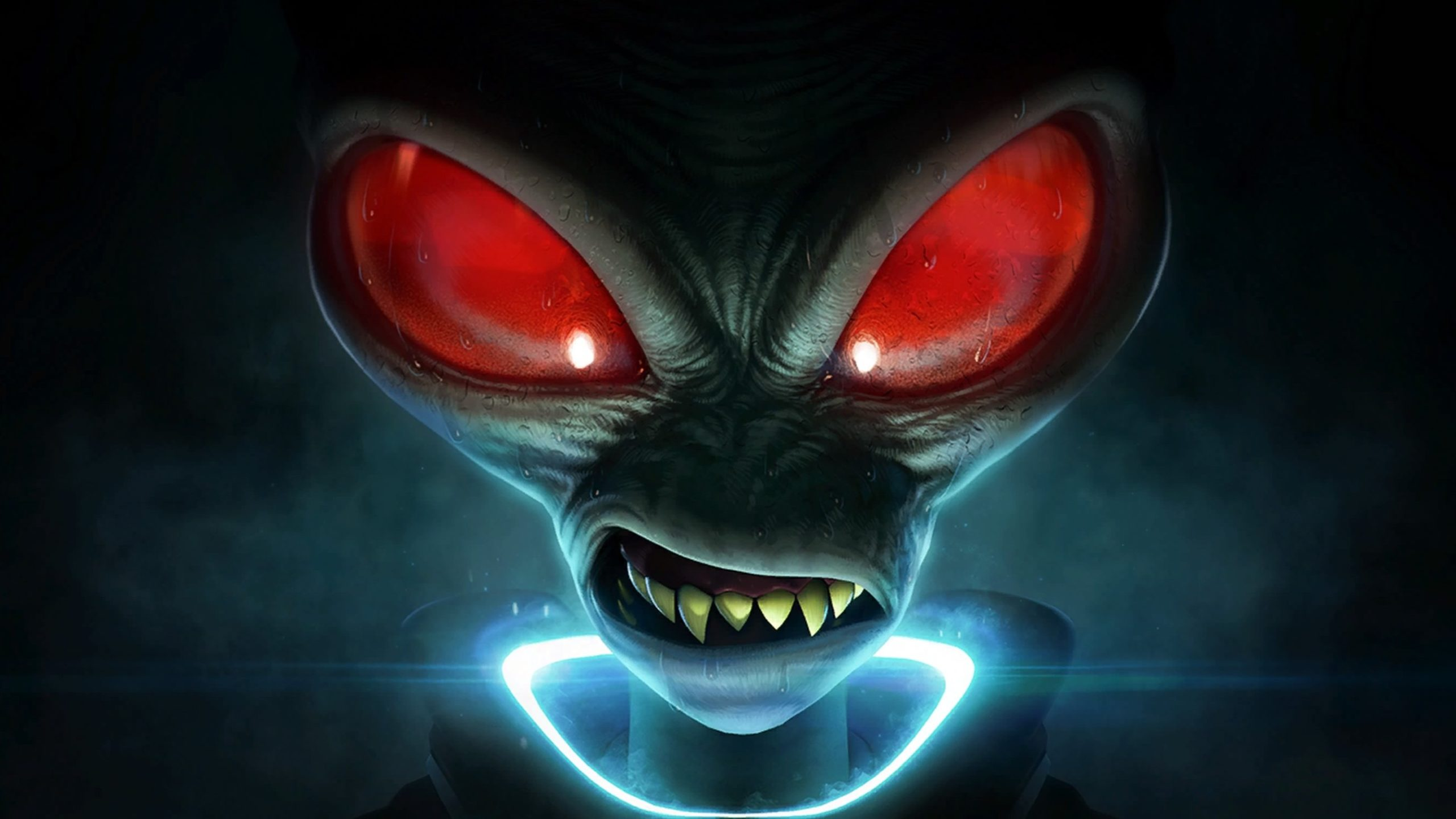 """Destroy All Humans!"" Review"