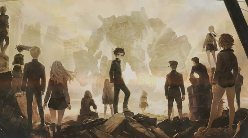 """13 Sentinels: Aegis Rim"" Review"
