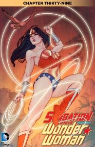 Sensation Comics #39