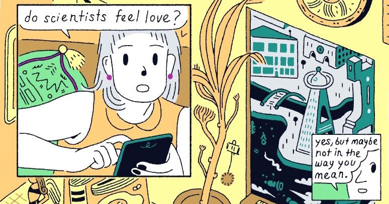 Interview | Sophia Foster-Dimino