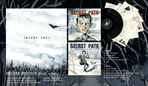 The Secret Path: Deluxe Edition Set