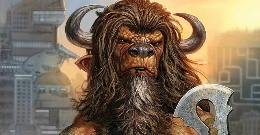 Dark Horse to publish 'American Gods' comic