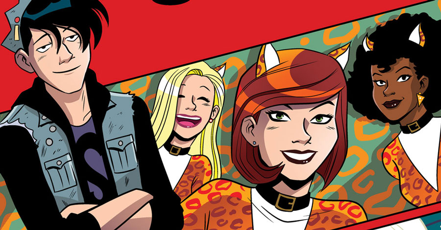 Mark Waid takes expanded role at Archie Comics