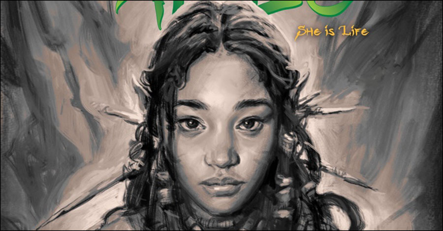Fund Me Friday: 'Comics for Choice,' Niobi and more