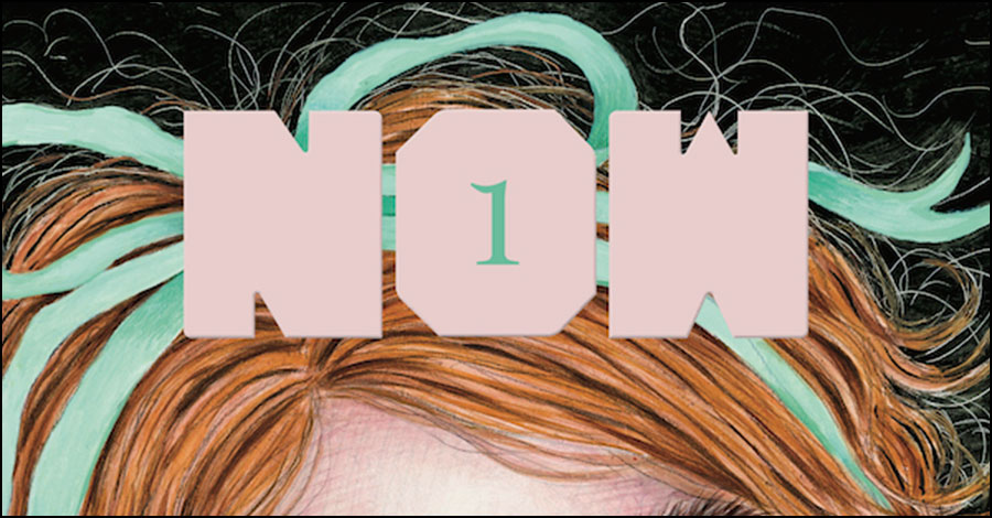 Fantagraphics to launch 'Now' anthology in September