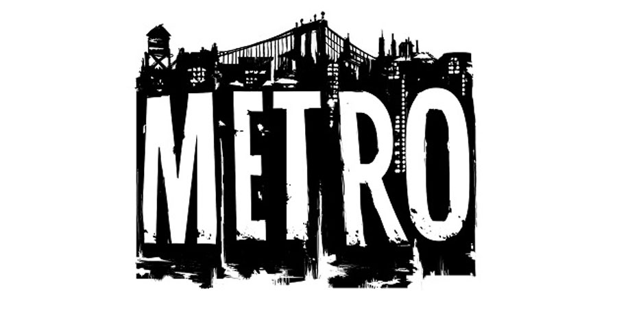 Cullen Bunn teases 'Metro,' a new 'very dark' urban fantasy comic