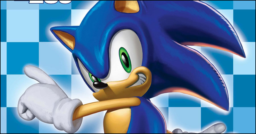 Long-running 'Sonic the Hedgehog' comic comes to an end at Archie