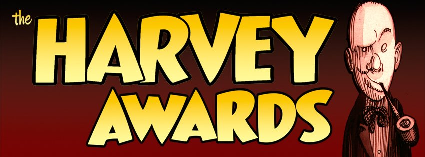 Harvey Awards will return in 2018 at the New York Comic Con