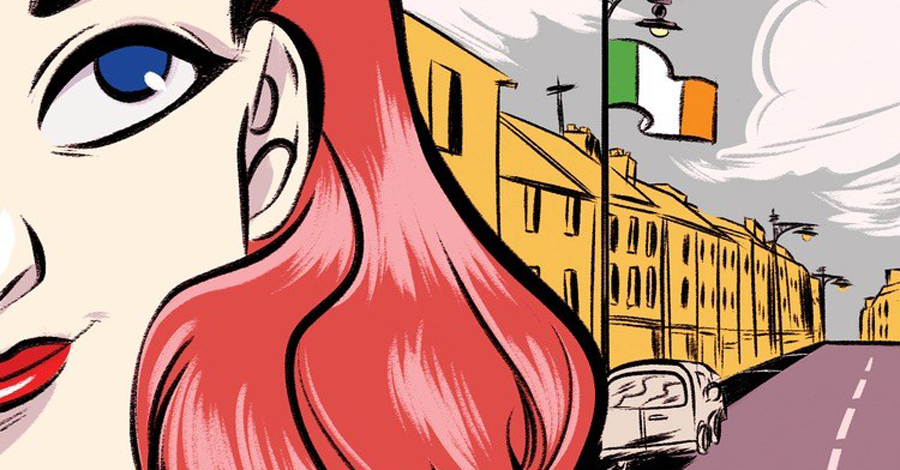 Smash Pages Q&A: Tara O'Connor
