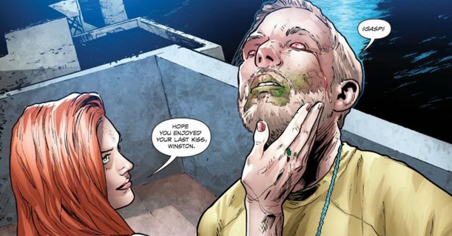 Comics Lowdown: Berganza aftermath