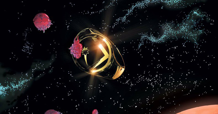 DC Comics reveals new artwork from 'Aquaman,' 'Flash: Year One,' 'Three Jokers' and more