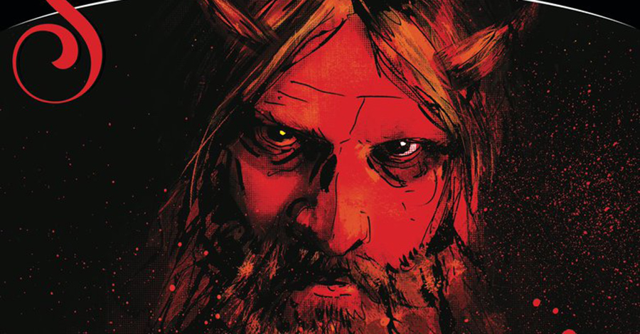 Vertigo unleashes a bunch of art from upcoming titles at NYCC