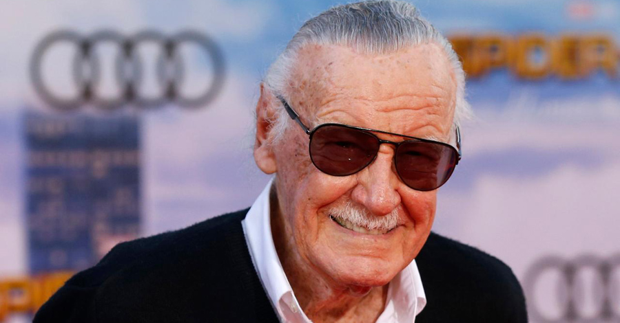 Comics Lowdown: Stan Lee's former caretaker charged with elder abuse
