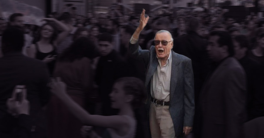 Nuff Said: Stan Lee passes away at 95