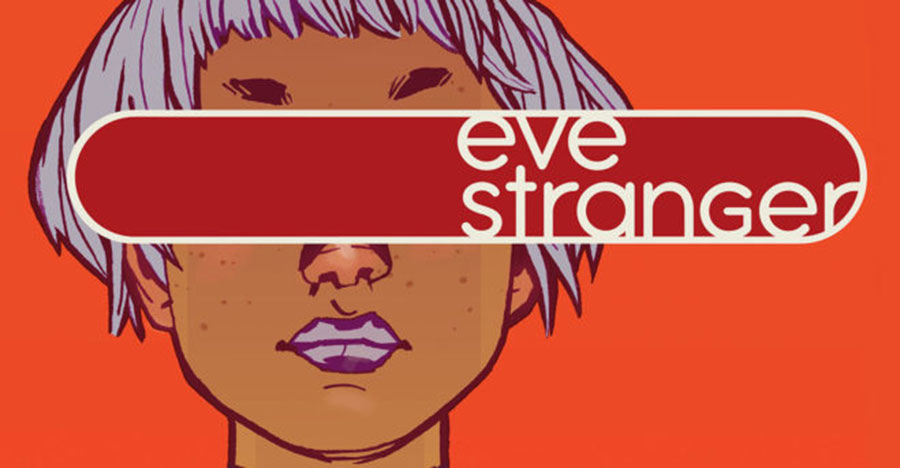 Black Crown uncovers 'Eve Stranger' from Barnett + Bond