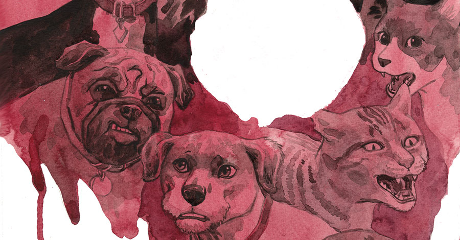 'Beasts of Burden' returns in May