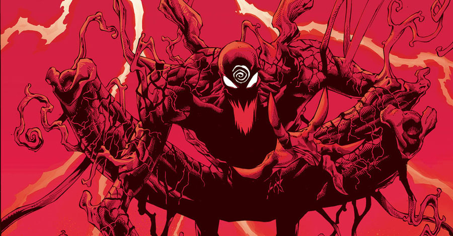 Marvel to deliver 'Absolute Carnage' this summer