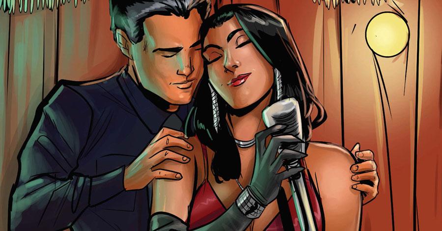Exclusive Preview: 'Riverdale Season 3' #4