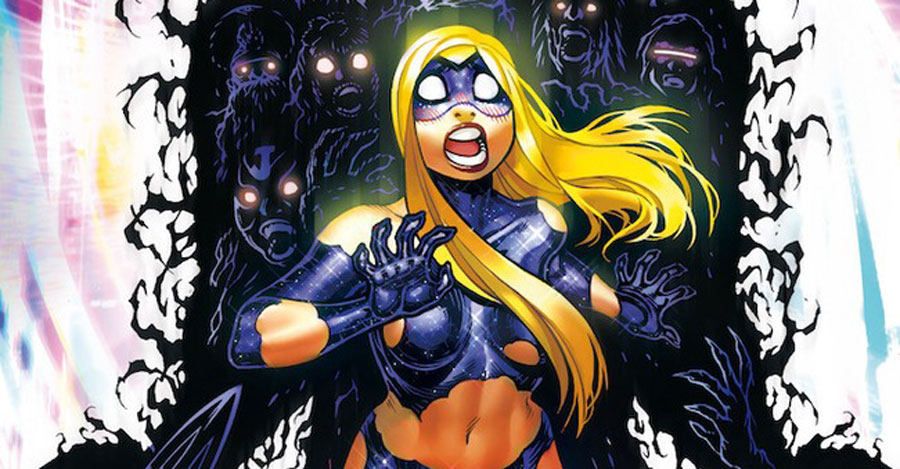 'Empowered' returns for 11th volume from Dark Horse